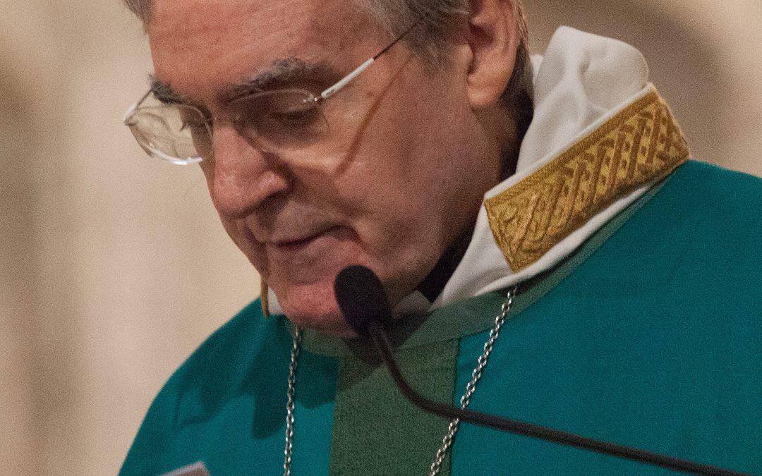 Presentación de dos libros del Cardenal Martínez Sistach