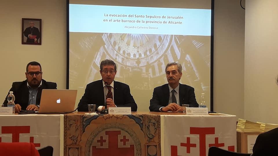 IV Jornadas Culturales Orihuela-Alicante