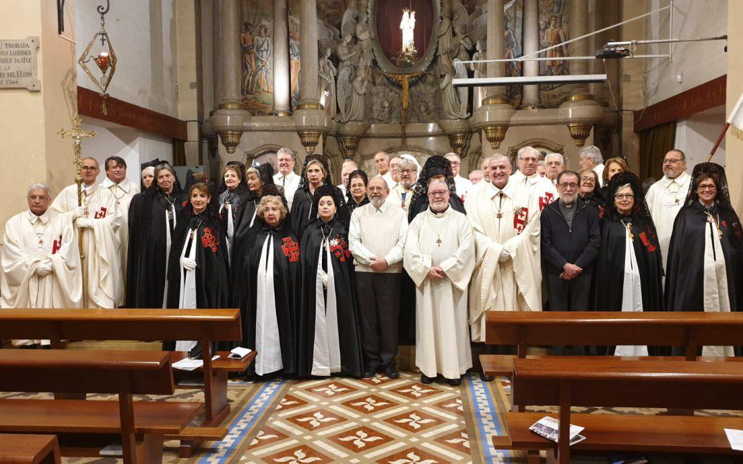 IV Jornada de Convivencia Anual en el Santuario de Nuestra Señora del Lledó