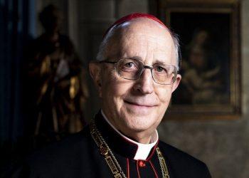 Cardenal Filoni: «FRATELLI TUTTI»?