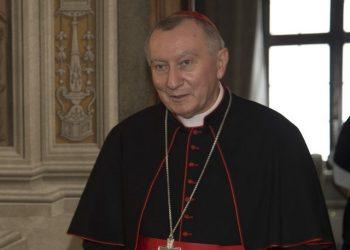 Entrevista al Cardenal Pietro Parolin
