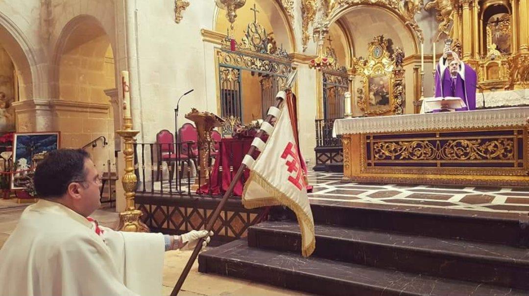 Festividad Nuestra Señora de Palestina. Delegación de Orihuela-Alicante