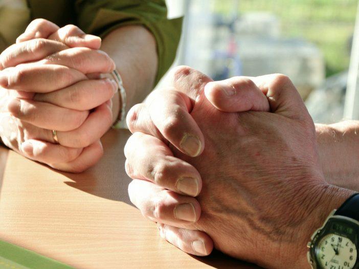 La CEE pide unirse a la oración convocada por el Papa el 27 de marzo
