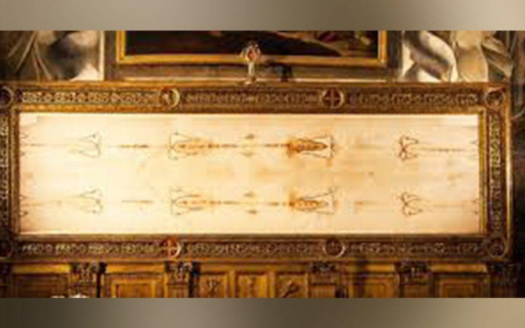 Sábado Santo en Italia: el Sudario será visible a través de la tv y redes sociales