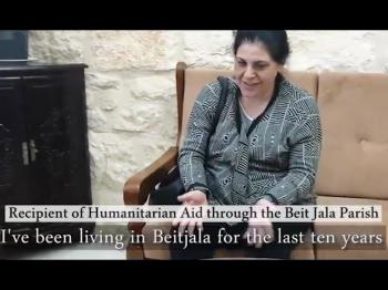 Llamamiento para una ayuda humanitaria por el Covid-19