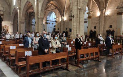 Misa mensual en Valencia