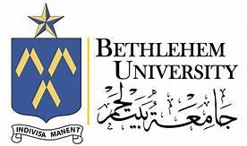 Carta de la Universidad de Belén