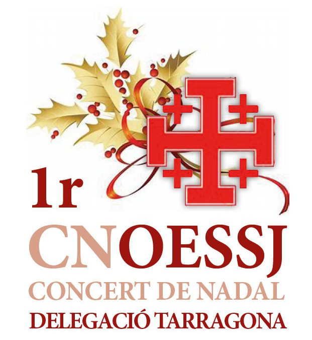 Concierto de Navidad de la delegación de Tarragona