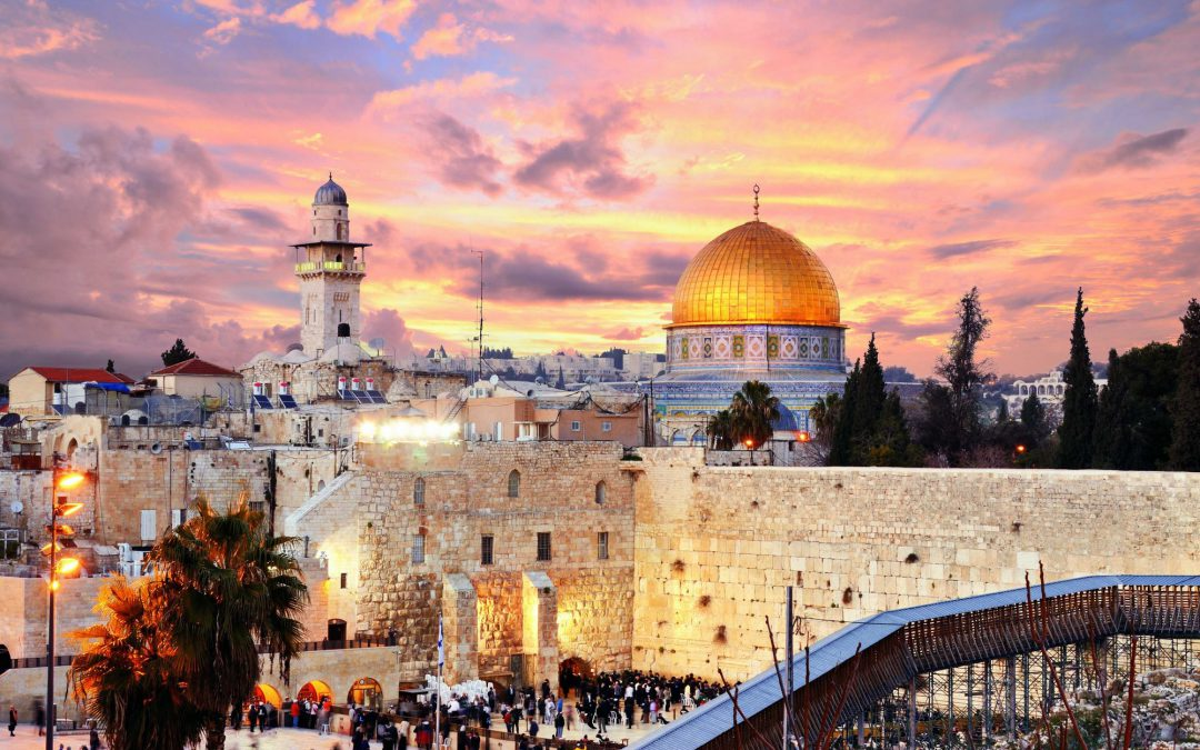 Declaración del Patriarcado Latino de Jerusalén sobre la reciente violencia en Jerusalén