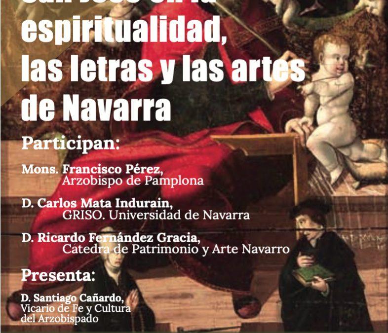 San José en la espiritualidad, las letras y las artes de Navarra