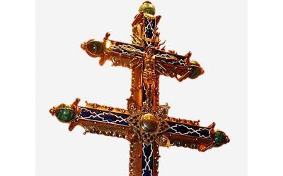 Reliquiae Sanctorum in Catalonia