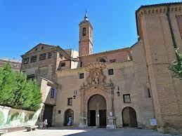 Reportaje sobre el Monasterio de las Canonesas del Santo Sepulcro de Zaragoza en TV Aragón