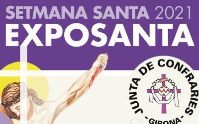 Exposanta 2021. Girona