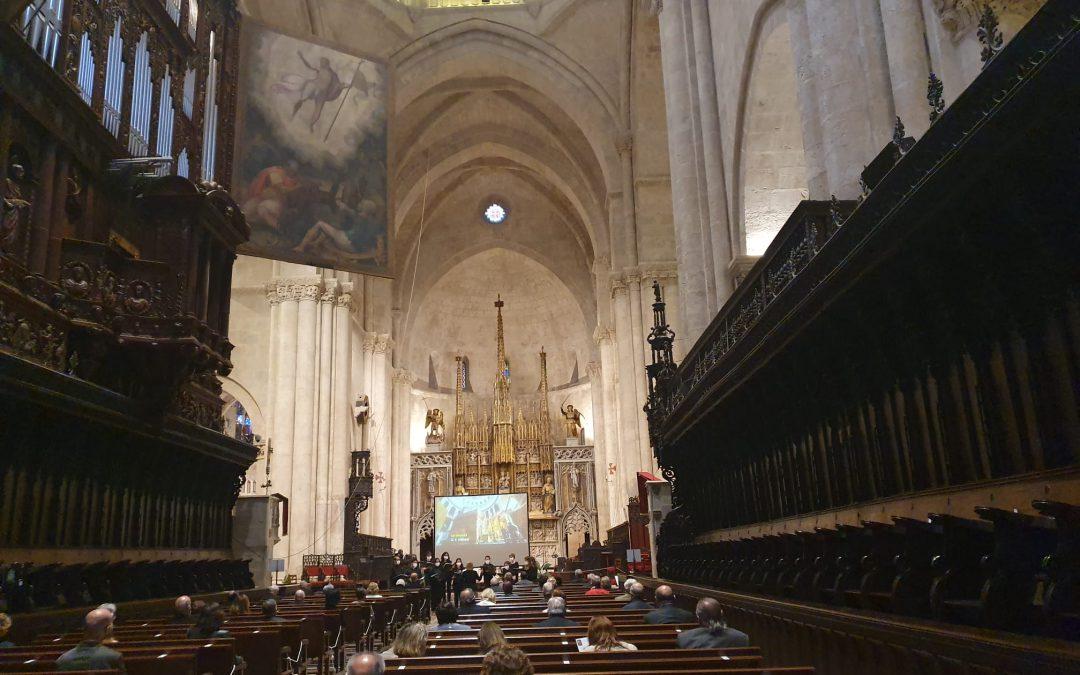 Conferencia Pascual y Concierto de la Delegación de Tarragona