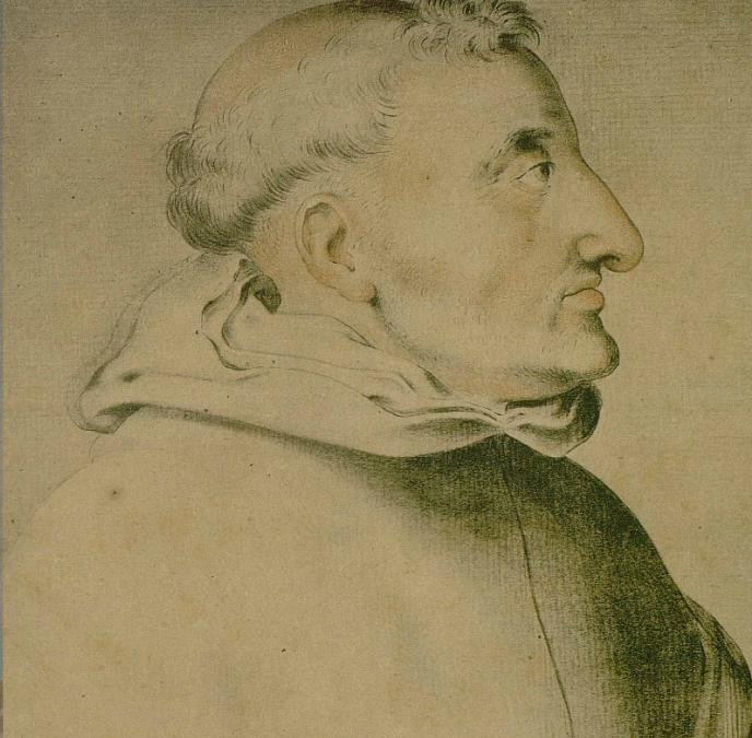 Introducción del símbolo de la fe. Fray Luís de Granada